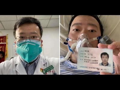吹哨者殞落…李文亮34歲病逝!醫提「5點省思」