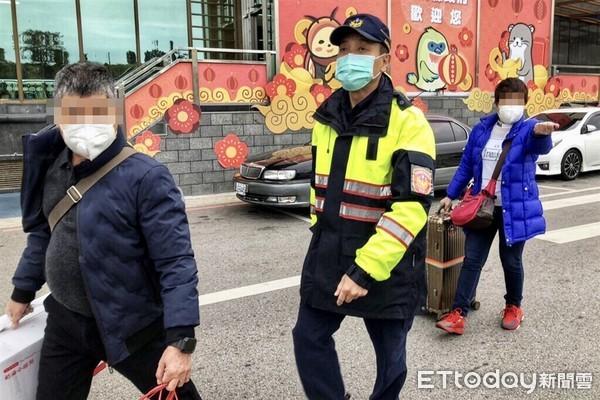 新北檢疫夫妻「在台0財產」!挨罰30萬拒繳飛中國 執行署一招強扣