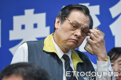 幕後/立委陳情案釀陸委會暴衝 蔡英文拉回防疫評估