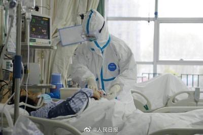 首例確診深圳台商「救活了!」 2/12順利康復出院