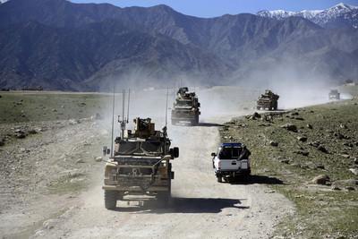 即/美聯社:美國與塔利班達成停戰協議