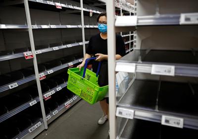 保險套成防疫用品 網:需要搶購了