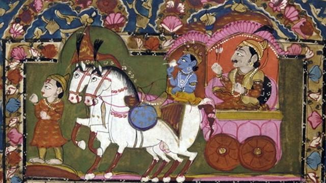 ▲▼摩訶婆羅多。(圖/翻攝自維基百科)