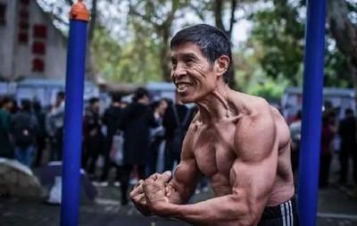 72歲健身男「從不生病」 武漢肺炎病逝