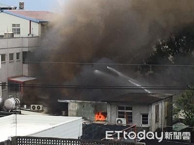 即/「佳興冰果室」釀大火!7人受傷