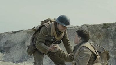 希望是危險的《1917》不只是戰爭片 更適合帶著傷痕前進的朋友