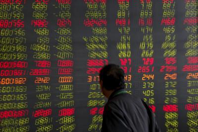 陸、港股齊漲!亞洲股市漲跌不一 日股持續下跌逾1%