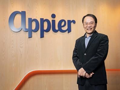 簡立峰加入Appier董事會