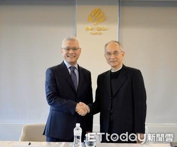 大豐併購TBC經營權 NCC邀呂芳銘、戴永輝到會說明