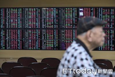 台股站上11,800點!美股再創新高 台股開盤上漲38點