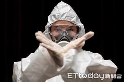 武漢爆「至少500醫護感染600疑例」