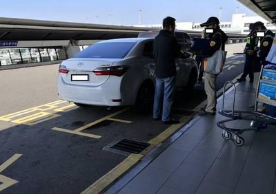 違規營業車輛 加重相關罰責