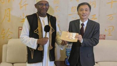 非洲小國捐「100歐元善款」 外國網友調侃「假標題、好少」