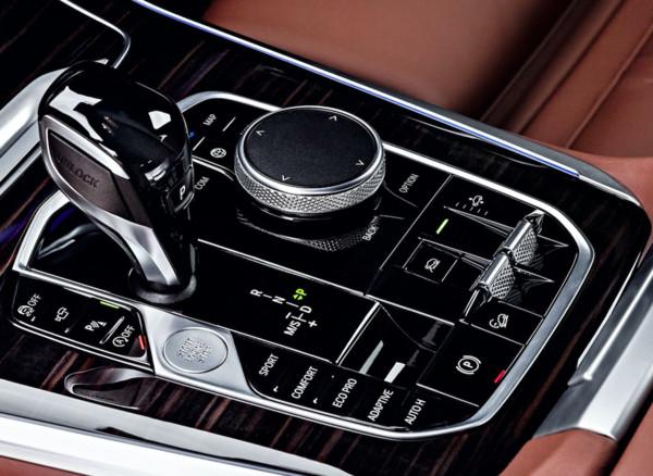 ▲BMW X5 xDrive30d。(圖/翻攝自BMW)