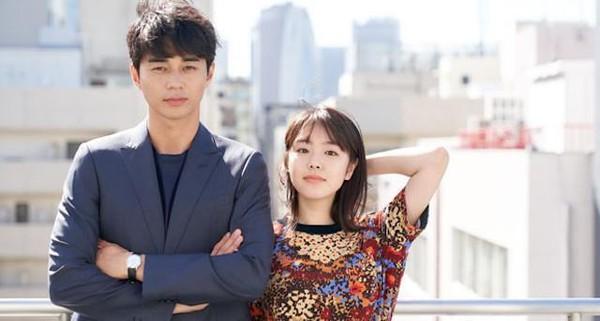 東出昌大與唐田英里佳合演的《睡著也好醒來也罷》將於2月19日於WOWOW電視台播出。(網路圖片)