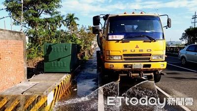 西部大範圍空品惡化 台南啟動應變減緩空污