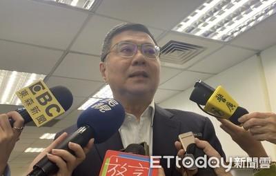 卓榮泰評「陸配子女來台喊卡」:政府內部該檢討、對民意極快反應