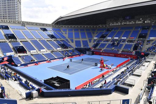東奧網球場地恐達50度 組委會擬提供降溫背心和冰沙