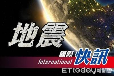 即/福島5.5地震關東有感!未發海嘯