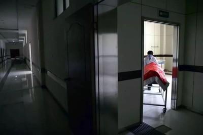 湖北一夜死242人!多地殯葬人員趕赴武漢支援