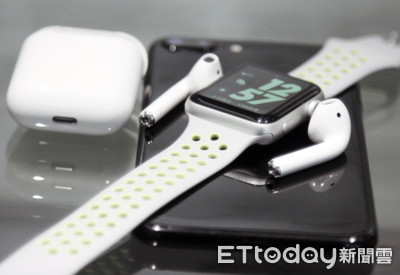 傳蘋果正在開發AirPods Lite耳機
