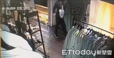 女質疑精品店賣假包退貨遭拒...2男幫出頭挨告