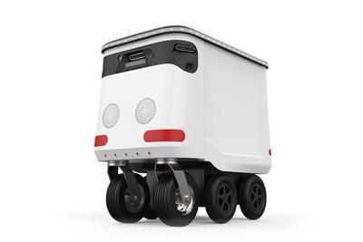 Google工程師欲使「Bookbot」自動交付機器人重生