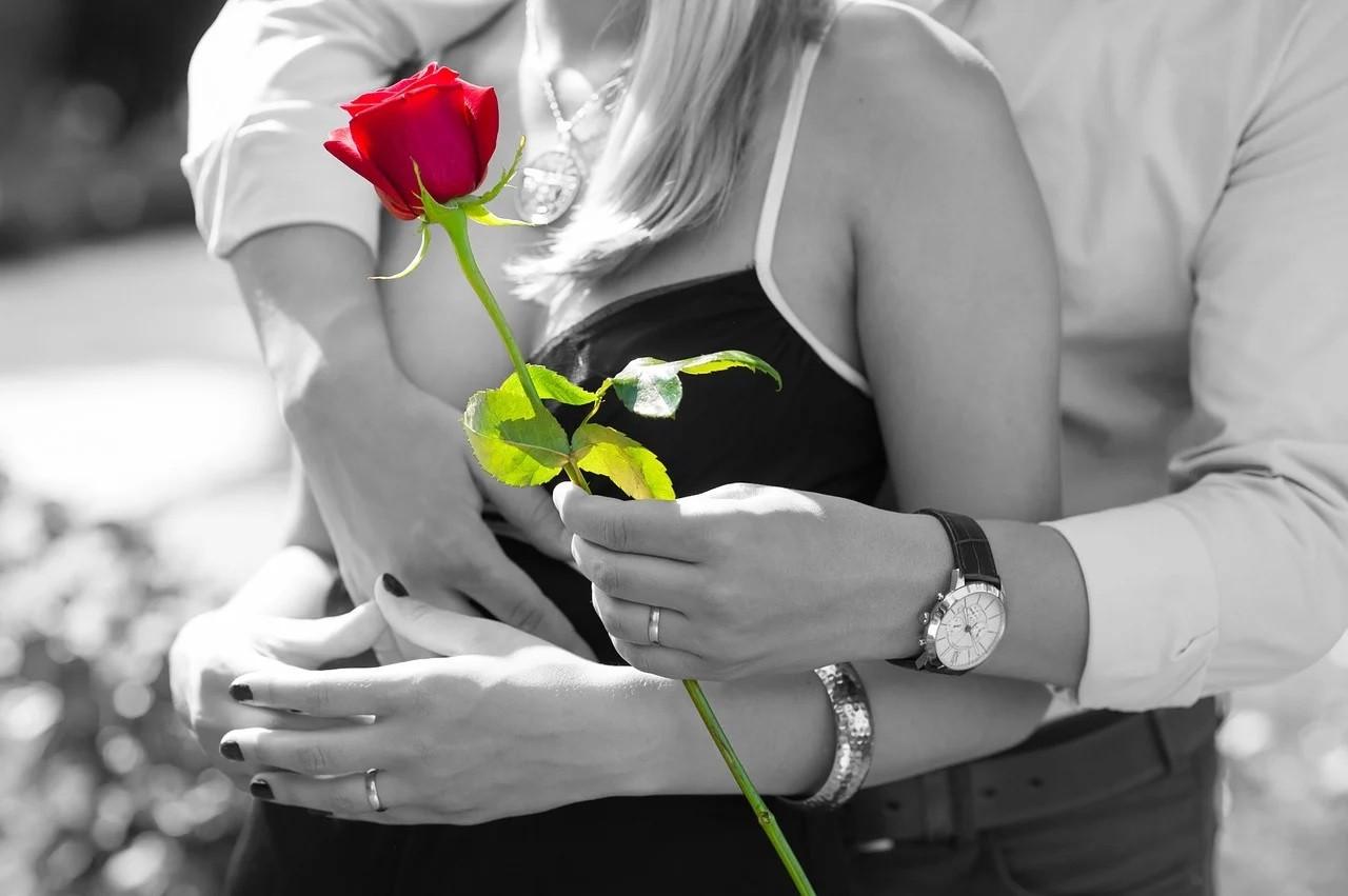 ▲▼情侶。(圖/取自免費圖庫pixabay)