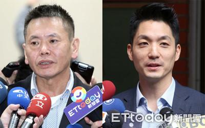 林為洲、蔣萬安轟外交部反應遲鈍、說法反覆