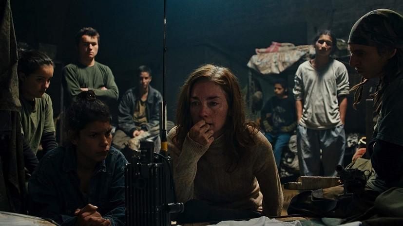 《失控少年兵團》Monos - 人性的純真與劣根性