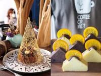行天宮隱藏版巷弄甜點TOP 10!法式巧克力塔超浮誇、富士山造型蛋糕必吃