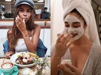 愛吃甜食小心膚質變差!女星都用「抗糖化保養」 忌口才能養出光滑肌