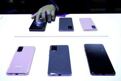 Galaxy S20添Pixel專用「即時字幕」功能