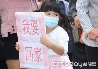 羅智強/台灣要逆人權而行嗎?