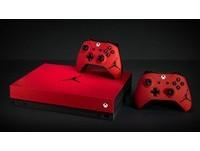 這美的太過份 Xbox聯名Air Jordan推出紅黑特仕機