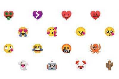Google Gboard推新功能 Emoji選項多更多
