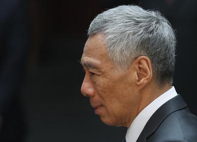李顯龍:新加坡經濟恐陷入衰退
