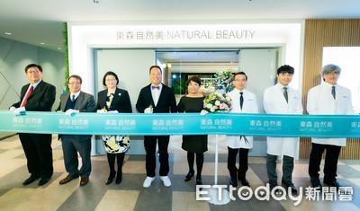 王令麟:打造世界級美妝領導品牌