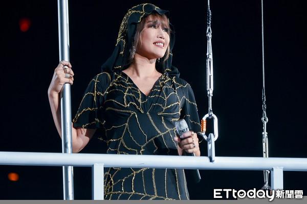 歌迷寫信拜託「幫求婚」 慘被A-Lin拒絕...她親口曝原因