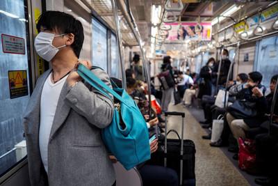 日本東京新增8例 厚生勞動省:一天境內11例