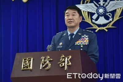 空軍司令熊厚基:國軍坦然檢討是告慰黑鷹殉職將士最好的方式