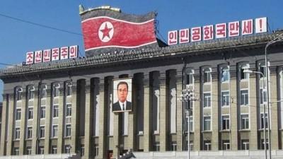 白飯配鹽巴過活!北韓海外勞工「生活如地獄」 薪水全進官員口袋