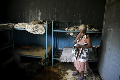 海地「無照」孤兒院大火15童死亡