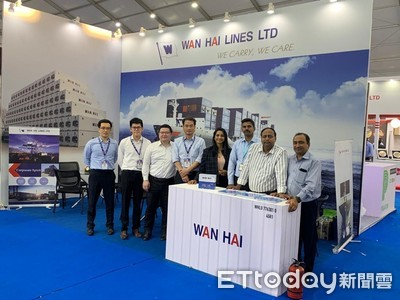 傳產族群航運股搶鏡 萬海新增華南-印尼馬來西亞航線搶市