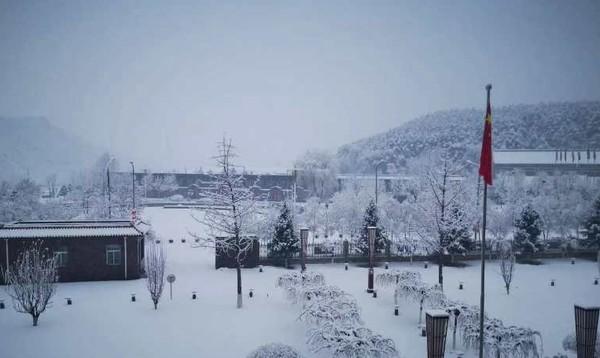 「寒潮預警」0℃線壓境!大暴雪將臨 湖北啟動緊急響應驟降10℃以上