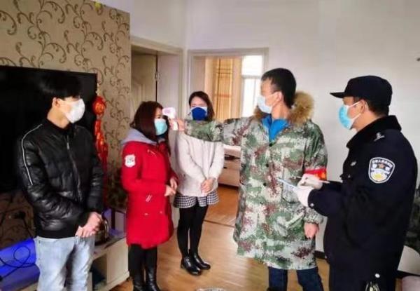 武漢社區封閉…4男2女非法團體「沒食物快餓死」 出門舉報自己