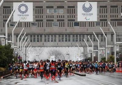 田協籲跑友別出境跑馬 東京馬拉松懇求大陸選手退賽