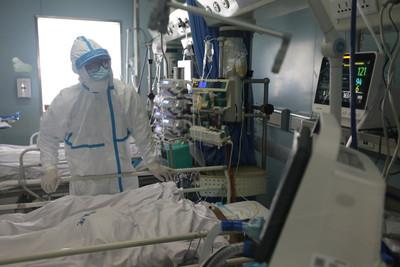 大陸新冠肺炎一天新增139死累計1663人死 確診破6.8萬例