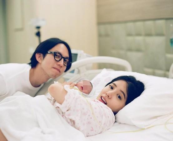 丁文琪懷二胎首曬孕肚照! 告白林宥嘉「你的禮物我還在孵」