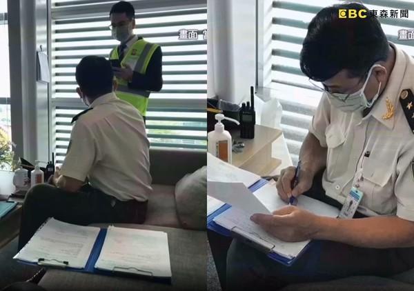 ▲▼越南移民官趁疫情索賄? 控拒付4800被關2晚。(圖/東森新聞)